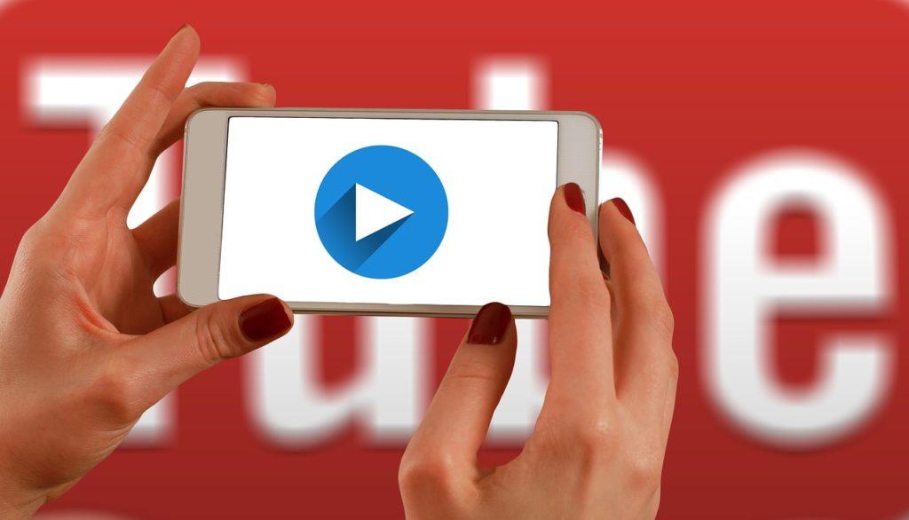 Gagner de l'argent avec YouTube grâce à vos meilleures vidéos