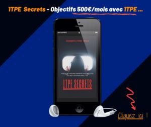1TPE Secrets - Comment gagner de l'argent avec 1TPE de zéro
